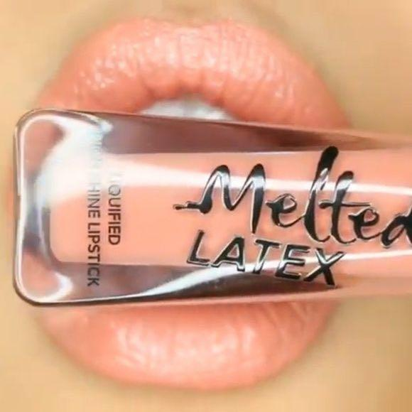 "Set of Mini Too Faced ""Melted Latex and Melted Matte"""