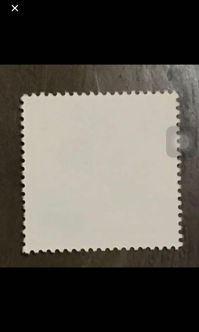 Singapore Revenue Stamp Trade Development Board MNH rare