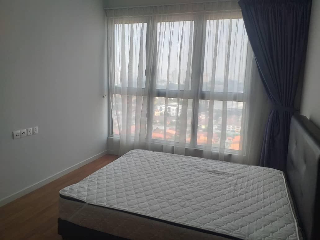 Sunway GEO Residences fully furnished