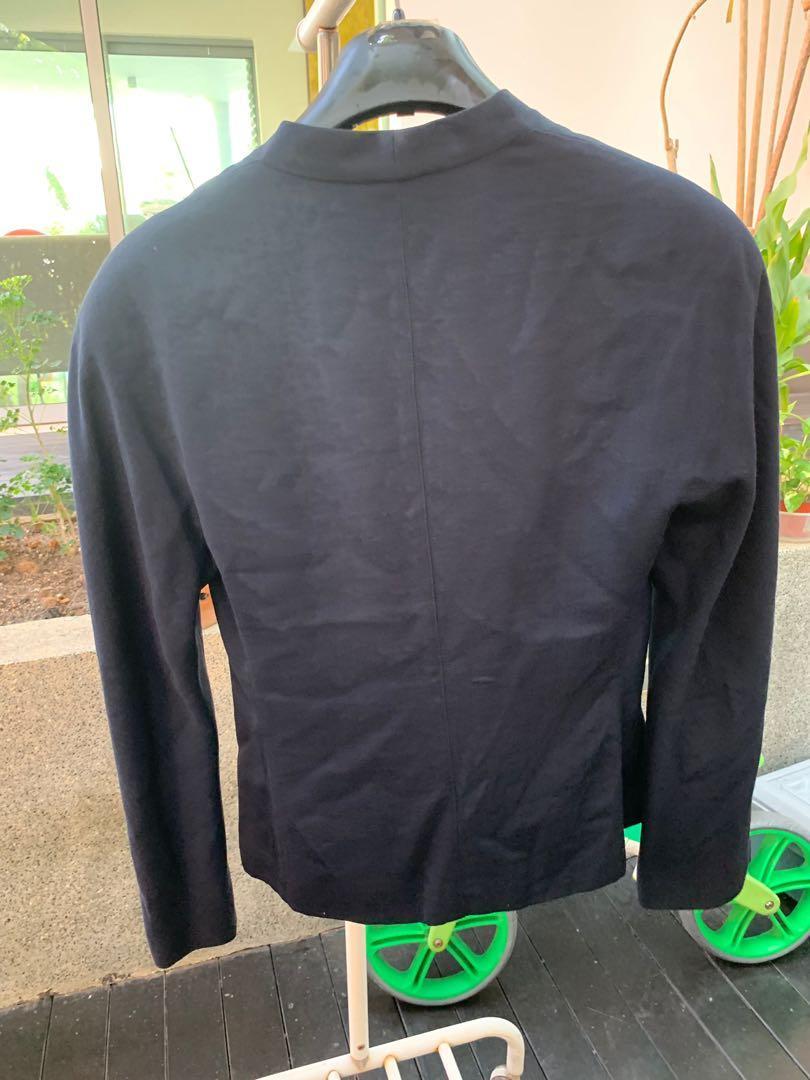 Titolo Ladies' Short Jacket (Size 40 Italian)