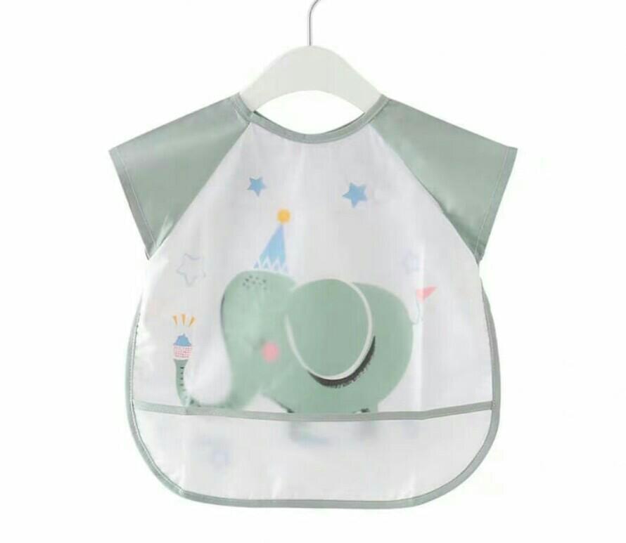 Toddler Waterproof Bib