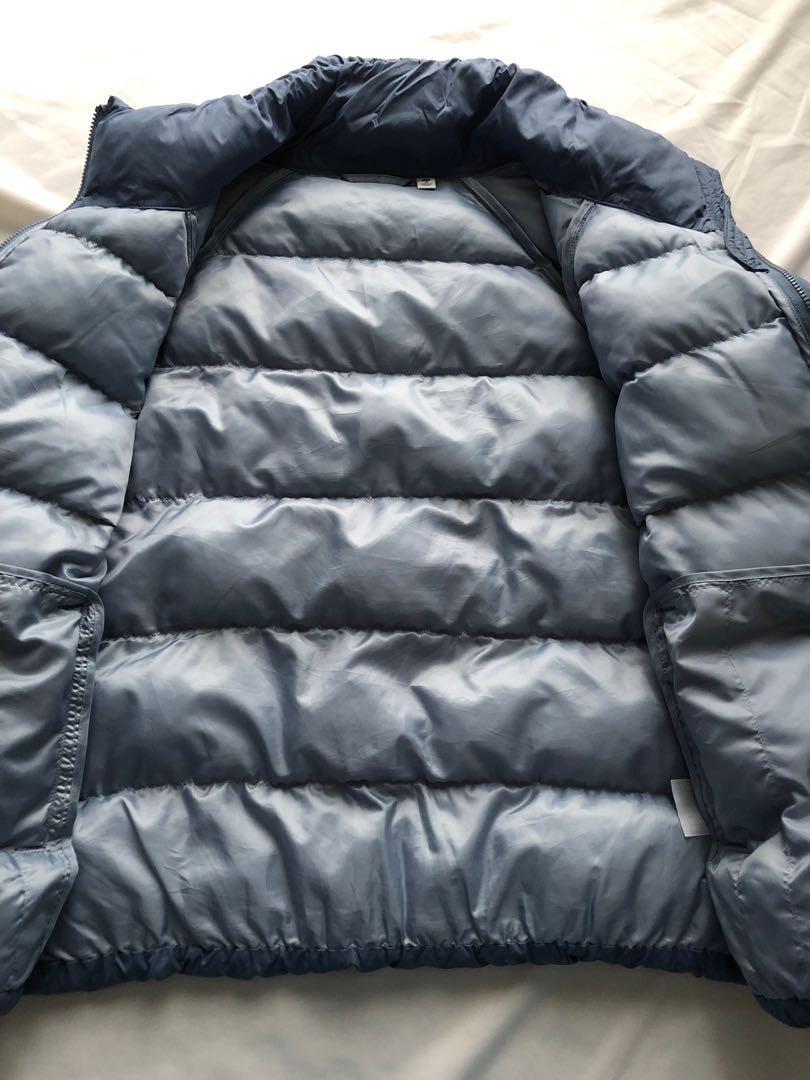Uniqlo Puffer Jacket (Youth Size fits 0-XS women's)