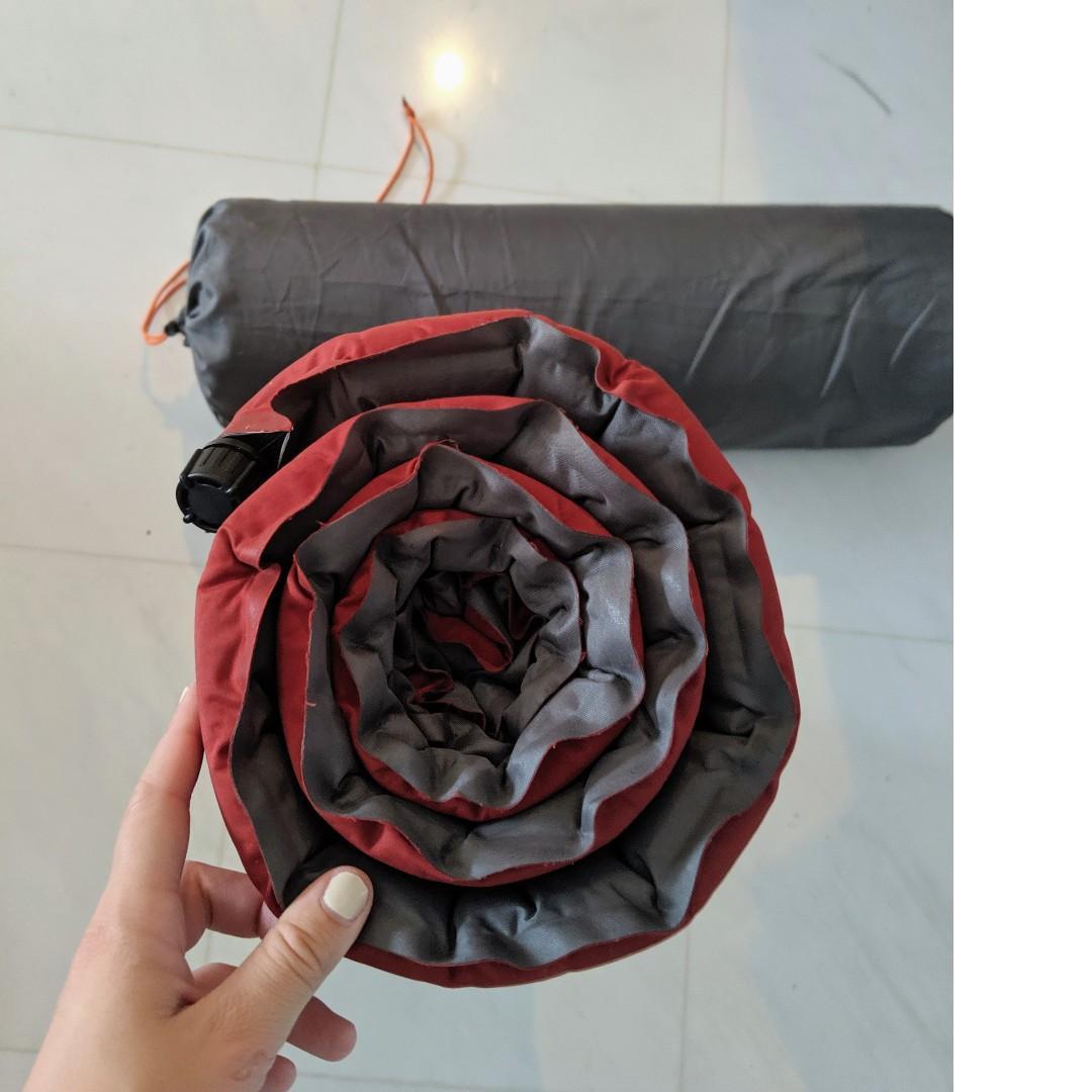 Vango self inflatable mat