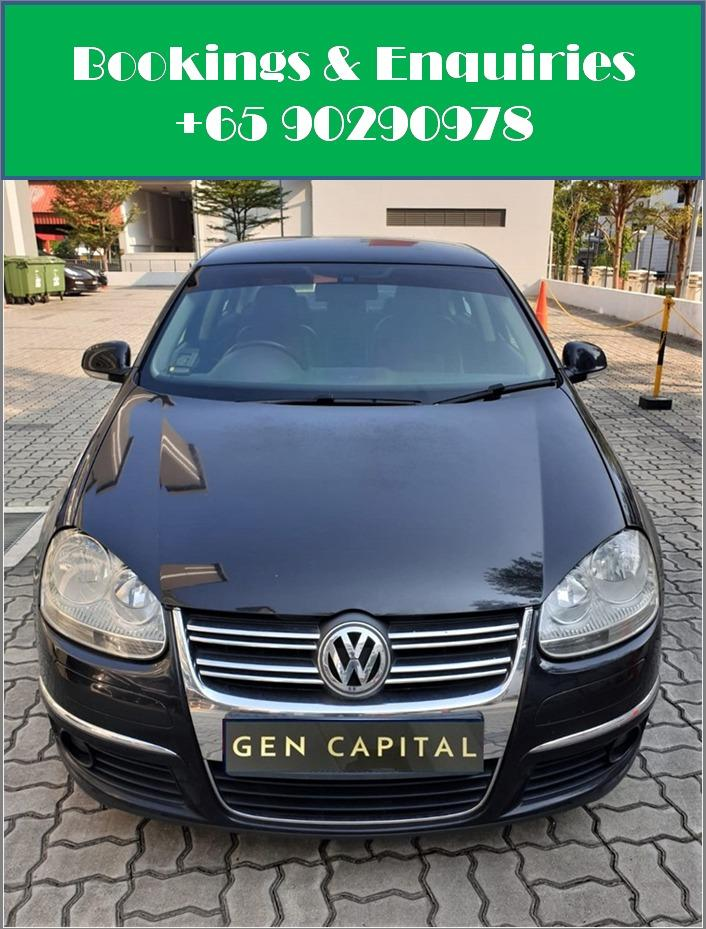Volkswagen Jetta Tsi - Many ranges of car to choose from, great condition!