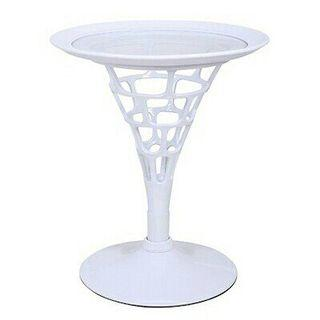 FREE DELIVERY Glass Top Side Coffee Table