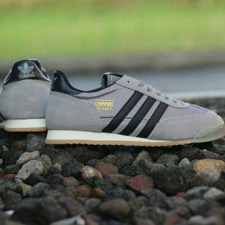 Adidas Dragon grey 40-44