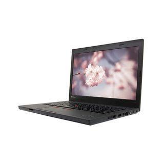 """Lenovo L450 14"""" HD Laptop, Core i5-4300U/8/256, 8GB RAM, 256GB Solid State Drive, Windows 10 Pro 64Bit"""