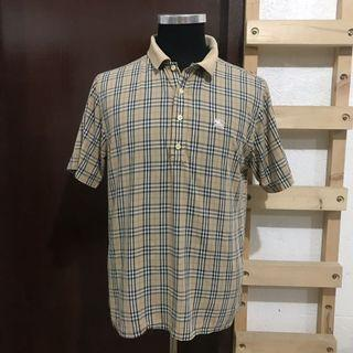 Burberry (1990 name) Polo Shirt