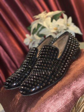 Authentic Christian Louboutin Men Shoes