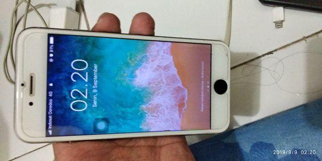 Iphone 6 Jual Cepat