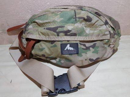 GREGORY TAILMATE - S - MULTICAM