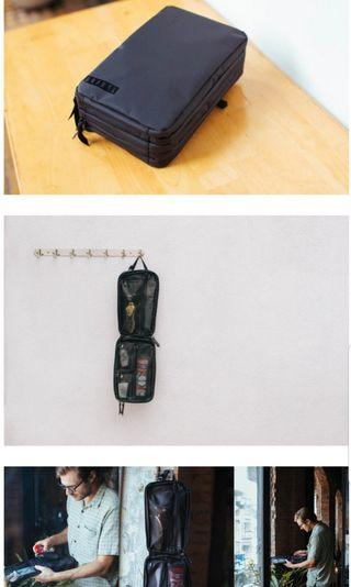 The Expeditioner ~Toiletry Bag