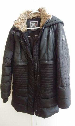 Point zero winter jacket