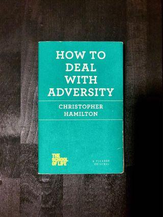 School of Life - How to Deal with Adversary