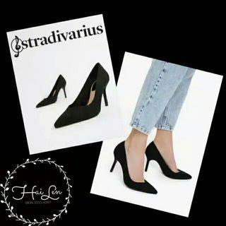 High heels stradivarius