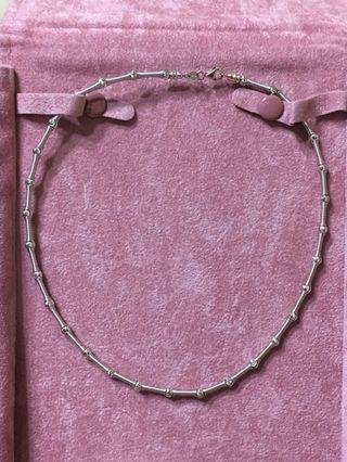 585義大利14金項鍊 頸鏈