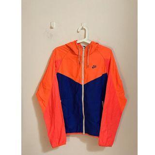 Nike 風衣