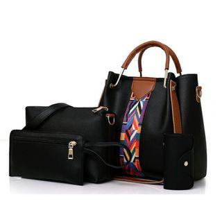 Instock 4 in 1 Ladies Bag