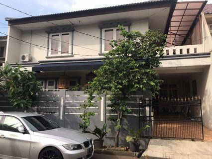 Rumah for sale at bintaro sektor 9