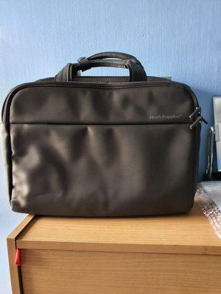 14 inch Laptop Bag - Hush Puppies