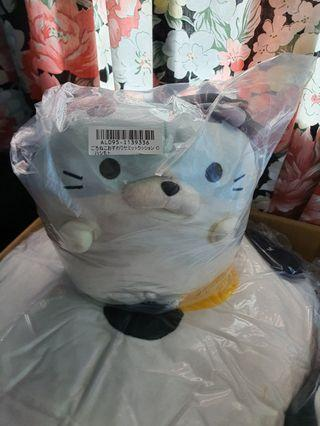 Toreba - Cat (M)