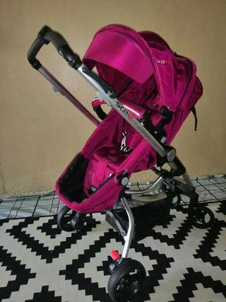 Baby Stroller scr12