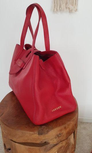 Jaeger handbag