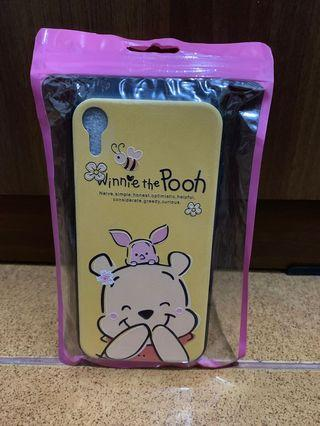 Hardcase iPhone XR winnie the pooh #diskonokt