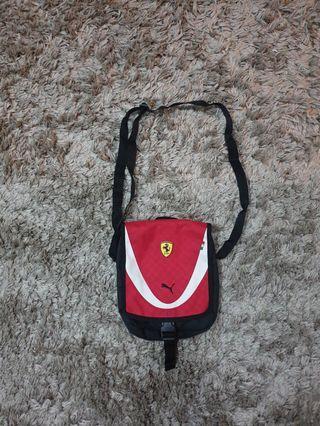 Puma ferari sling bag