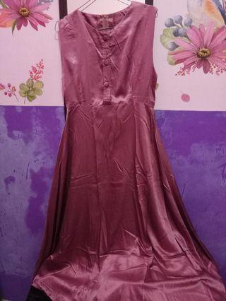 #bagibagi Inner dress tanpa lengan