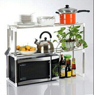 FREE DELIVERY Stainless Steel Kitchen Rack