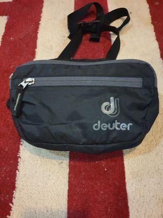 Deuter 2 way bag