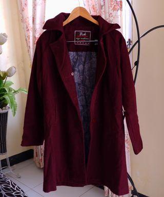 Winter coat / long coat