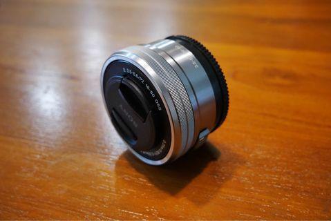 [降價]SONY E-Mount 16-55mm 鏡頭 $2000含運