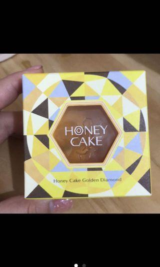 資生堂 加購60 蜜澤金蜂蜜香皂 洗面皂 肥皂 香皂