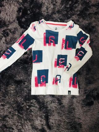 Authentic Body Glove women sweatshirt