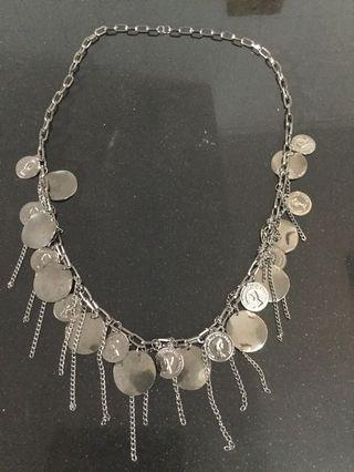 50cm necklace-folk-custom