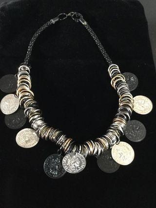 25cm necklace-folk-custom