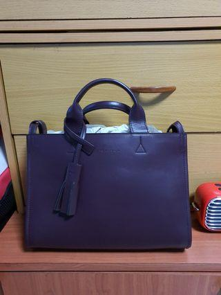Samsonite RED Sling/Tote Bag (office/laptop bag)