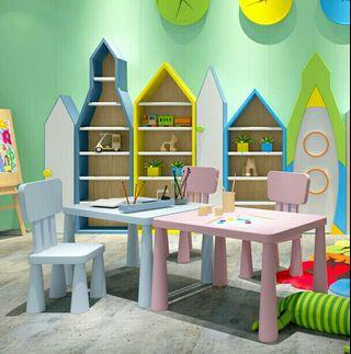 FREE DELIVERY Kids Table & Chair