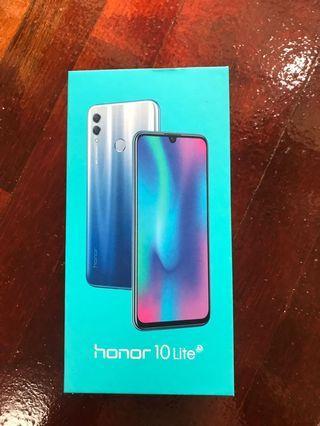 Honor 10 Lite Huawei