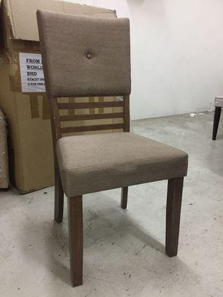 Dining chairs sample