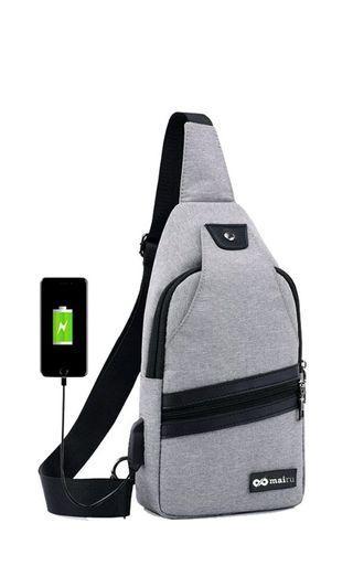 Tas Selempang Pria sling bag