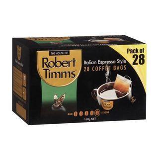 澳洲代購🦘Robert Timms 沖泡式黑咖啡