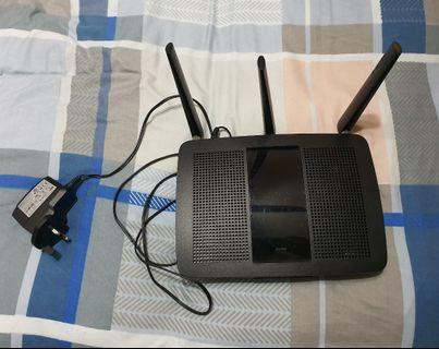 Linksys Wireless Router EA7500 V2