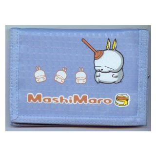 MashiMaro 賤兔三摺式皮夾 (全新)