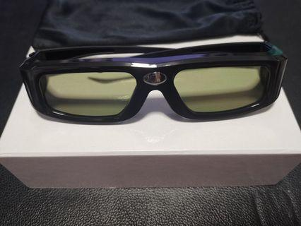 3D Glasses Rechargeable
