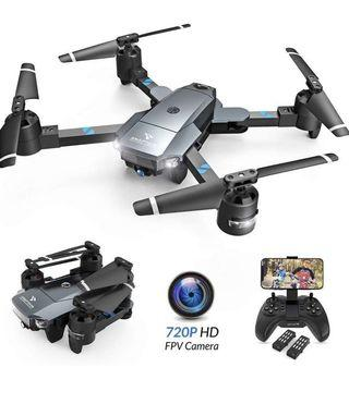 D48 : Snaptain A15H drone