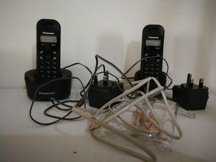 Panasonic Home Wireless Phone