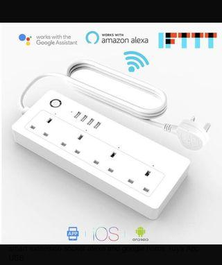 D559 : Wifi smart power strip